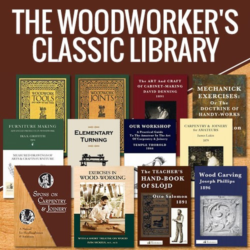 Woodwork Joints Charles Hayward Pdf