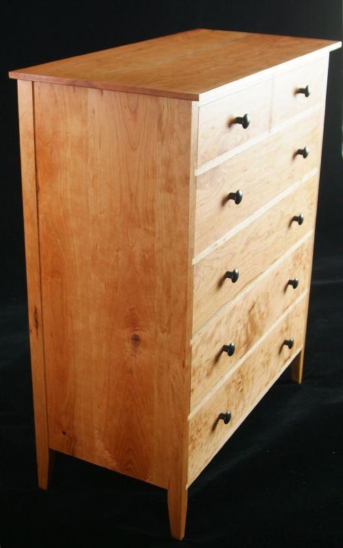 Aiden's Dresser