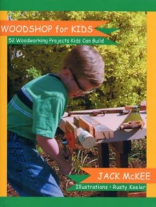 Wood Shop 4 kids