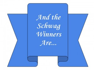 Schwag winner picture