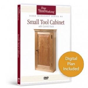 FWWSmall Tool Cabinet