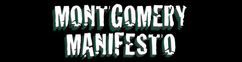 Montgomery Manifesto logo
