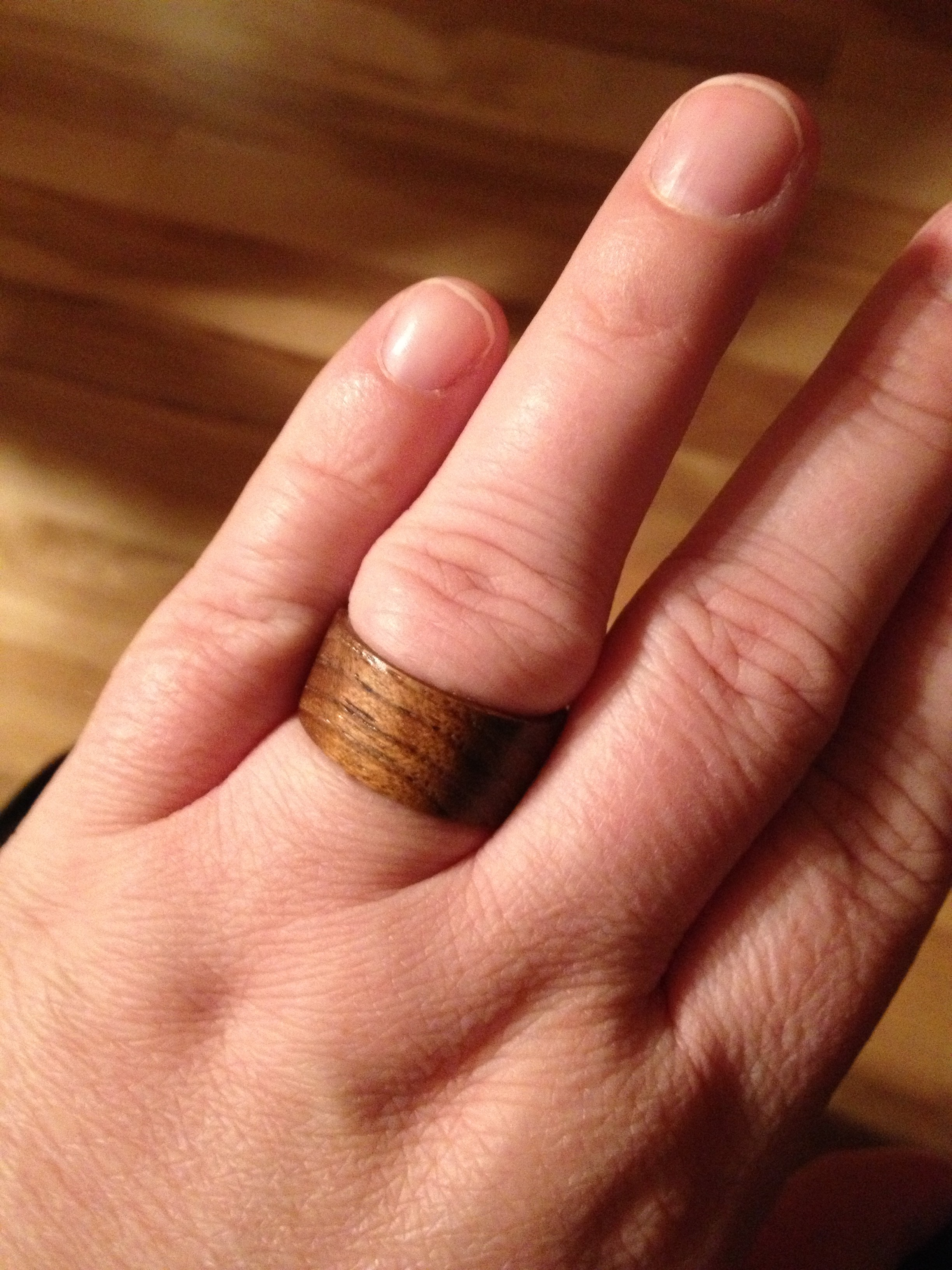 eternity other teak band wave diamond crown platinum wood anniversary rings jewelry ring