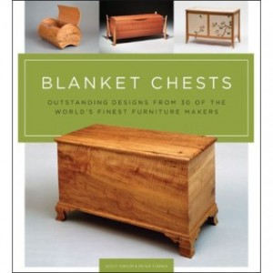 blanket chests