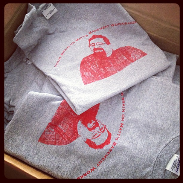 mbw t-shirts