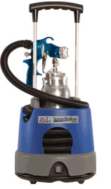 Earlex sprayer