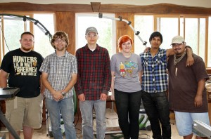 6 most important woodworkers