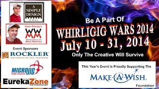 whirligig war 2014