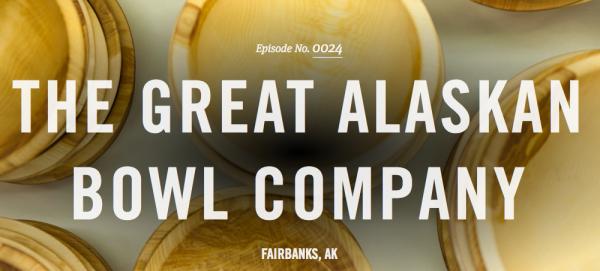 Alaskan Bowl Company