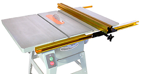 Choosing the perfect table saw a beginners guide matts basement unlike the fence itd take a little more than a couple of minutes to change the blade size on a table saw take some time to consider how big you greentooth Images