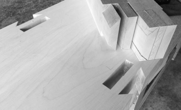 Roubo workbench kit