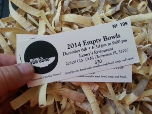 tickets for bowls for good