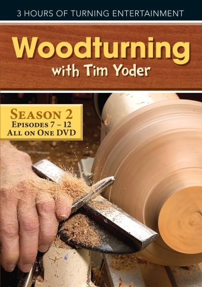 Large Tim Yoder