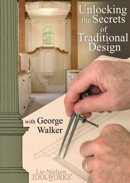 Unlocking the secrets of traditional design