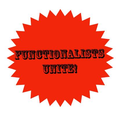 Functionalists