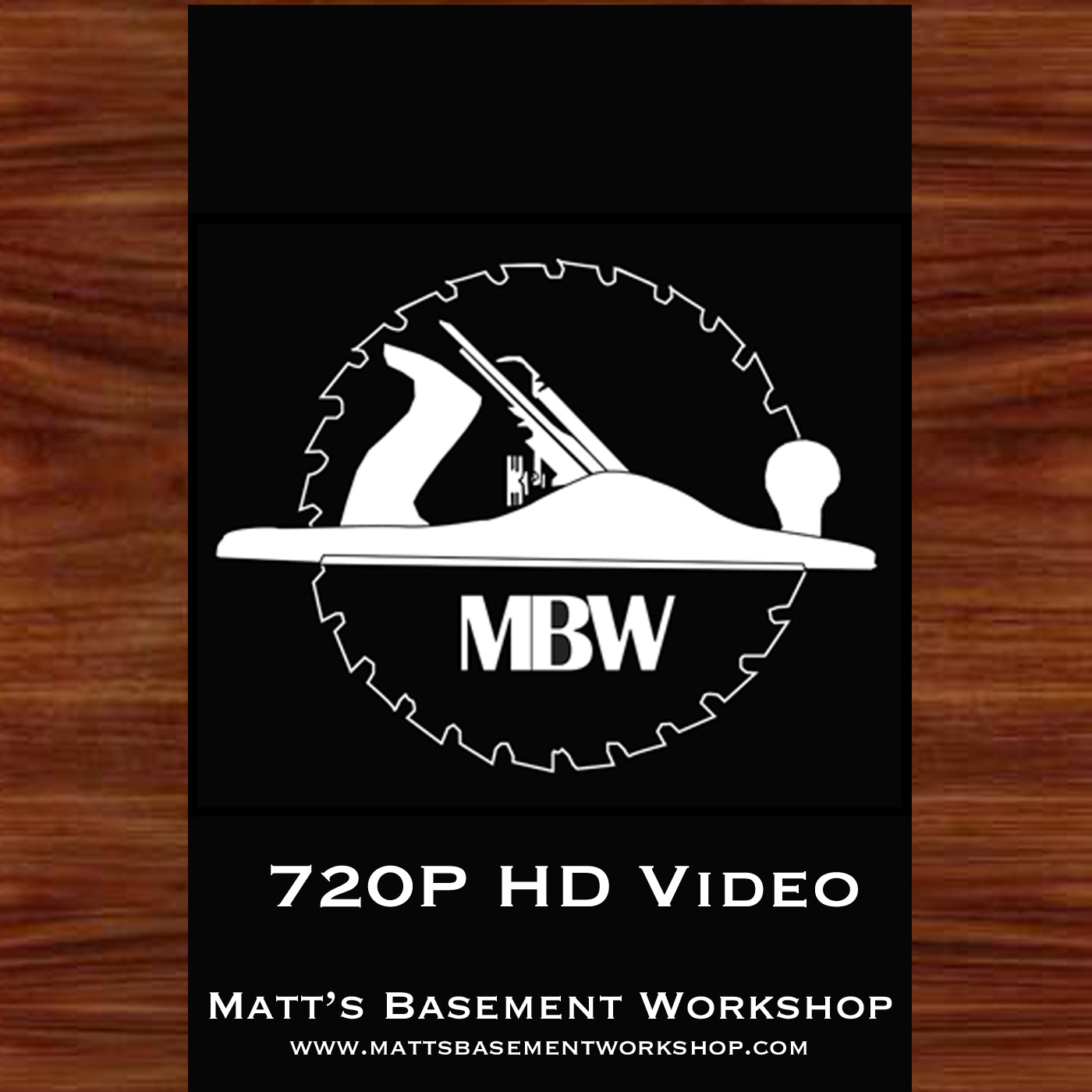 Matt's Basement Workshop HD Video Feed