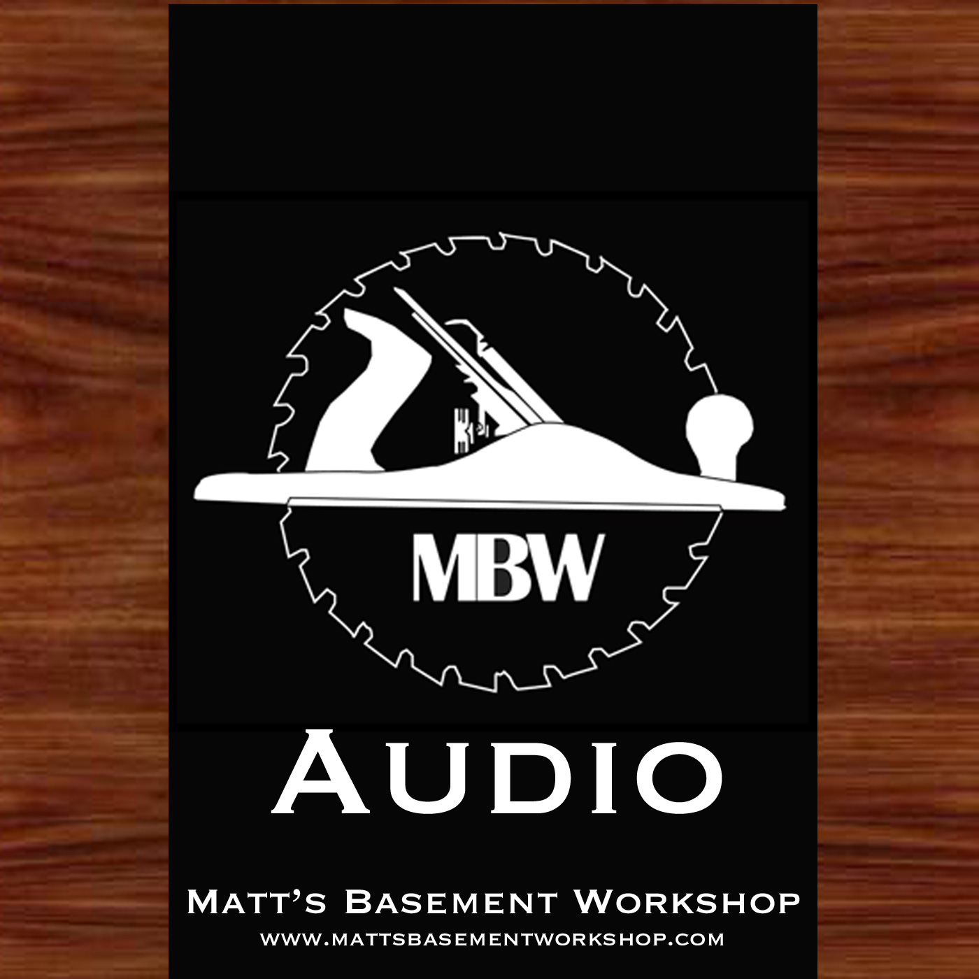 Matt's Basement Workshop - Audio